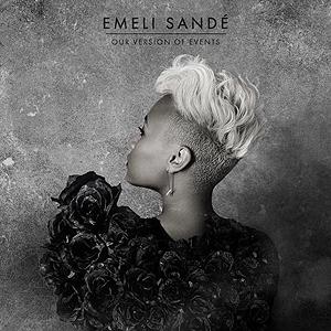 Emeli Sandés album Our Version of Events setter rekorder. Foto: Promo.
