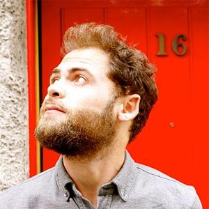 Passenger (Mike Rosenberg) er mest spilte artist i Spotify av norske brukere siste uke. Foto: Promo.