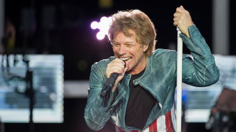 Bon Jovi dropper honoraret