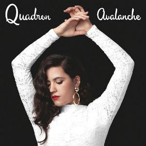 """""""Avalanche""""-omslaget. (Foto: Promo)"""