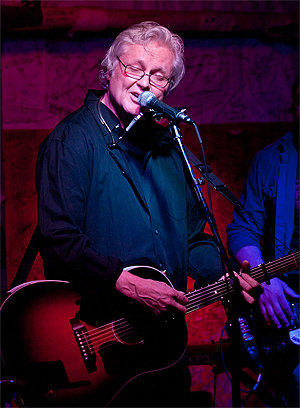 Chip Taylor. Foto: Sachyn / Wikimedia Commons.