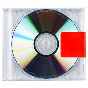 Kanye West-albumet Yeezus kommer i neste uke. Foto: Promo.
