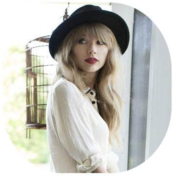 Taylor Swift havner på tredjeplass på Forbes siste pengeliste. Foto: Promo.