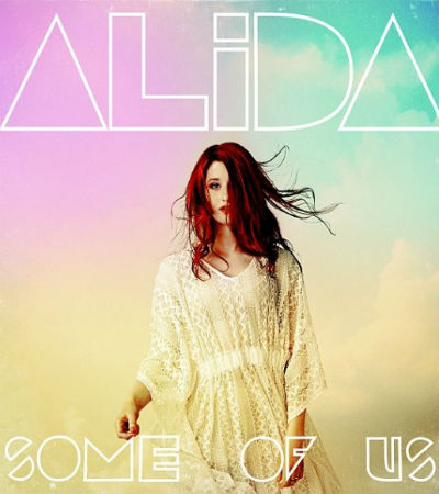 """Omslaget til """"Some Of Us"""". (Foto: Promo)"""
