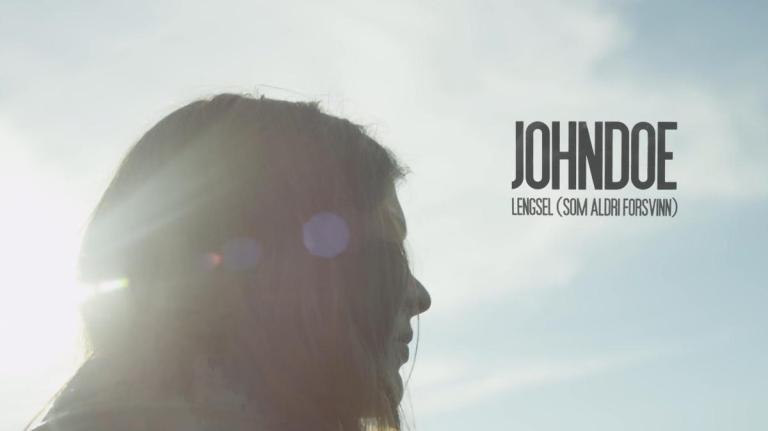 Videopremiere: Johndoe