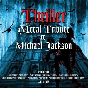 Tribute-albumet kommer ut 22. oktober, i god tid til Halloween. Foto: Promo