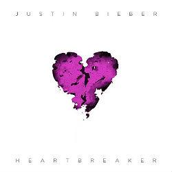 """""""Heartbreaker""""-omslaget. (Foto: Promo)"""
