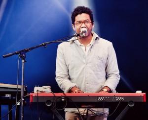 Toro Y Moi er den eneste nominerte Tyler, The Creator støtter. Her fra Hovefestivalen 2012. Foto: Tom Øverlie, P3.no