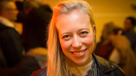 - Sebrastripe. Rebekka Helen Kristiansen (20)