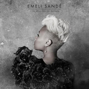 Coveret til Emeli Sandés suksessalbum. (Foto: Promo)