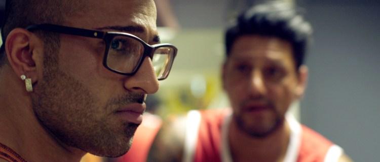 Stillbilde fra filmen Haram, som vinneren av P3s rapkonkurranse vil få plass på soundtracket til. Foto: Stillbilde fra Haram/Ulrik Imtiaz Rolfsen