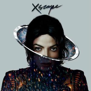 Omslaget til Xscape. Foto: Promo