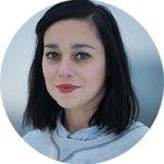 Marie Komissar har vært med på å plukke ut Gorgon City-finalistene. Foto: NRK P3