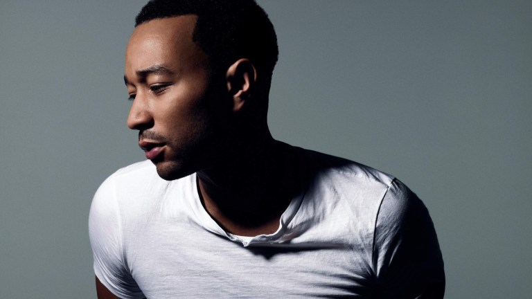 Vinn billetter til John Legend