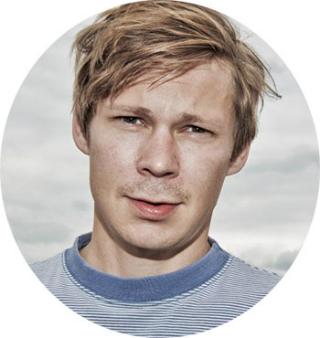 Foto: NRK P3