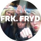 Frk. Fryd