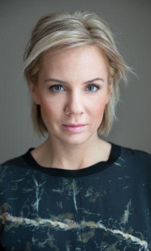 """Ina Wroldsen er aktuell med videoen til sangen """"Aliens (her er jeg)"""". Foto: Promo"""
