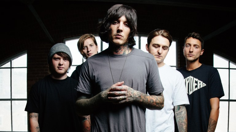 Låt for låt: Bring Me The Horizon