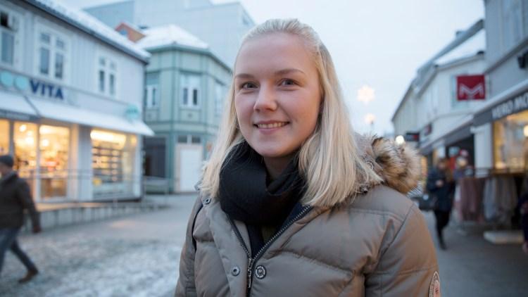 Maren Sørdal