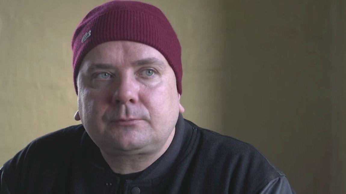 Joddski forteller i dokumentarserien at Jayski var grunnen til at han begynte å rappe. Skjermdump, NRK P3