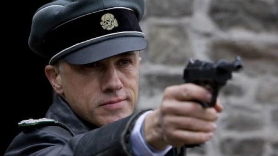 Christoph Waltz som Oberst Hans Landa. (Foto/Copyright: United International Pictures)
