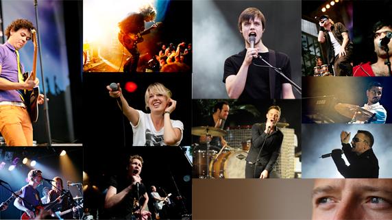 Musikkåret 2009
