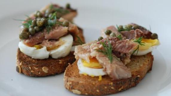 Garantert en god frokost med Grisetidlig (Foto: Flickr / Cookthinker)