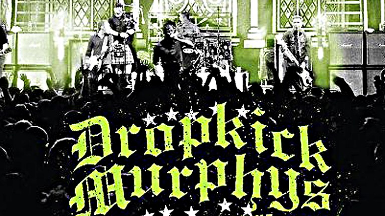 Video: Dropkick Murphys