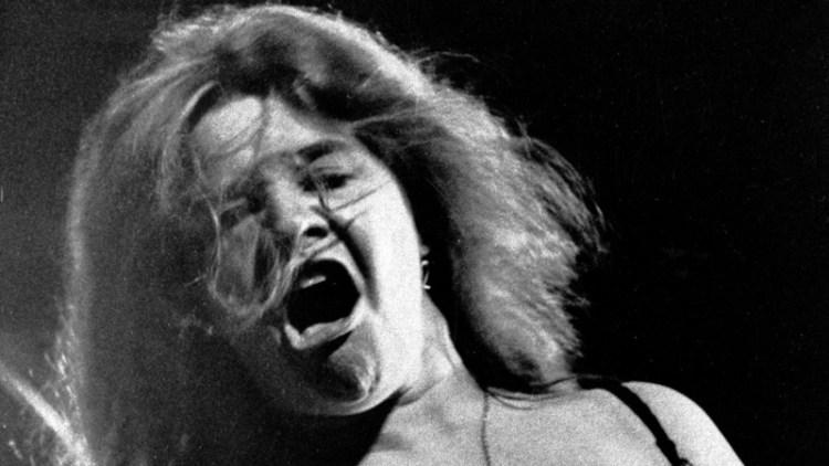 Janis Joplin (AP Photo, file)