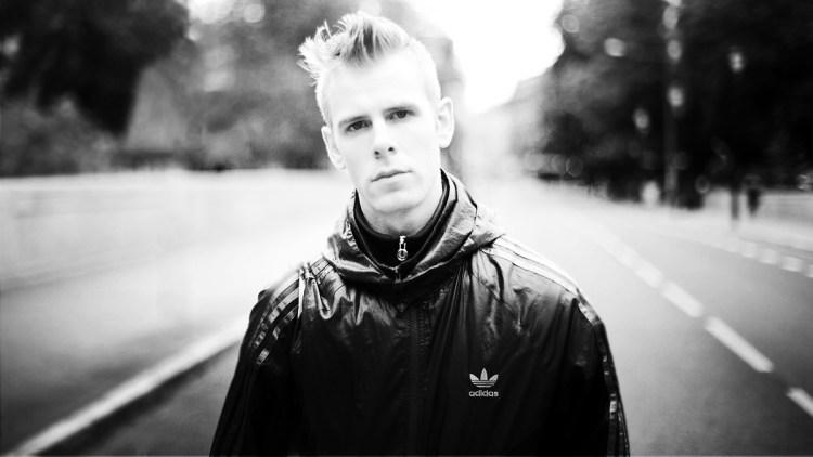 Lars Vaular (Foto: Tom Ivar Øverlie, NRK P3)