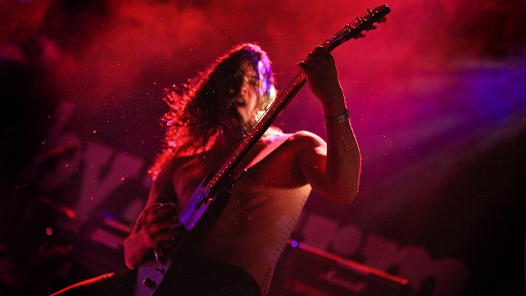 Kvelertak + Purified In Blood