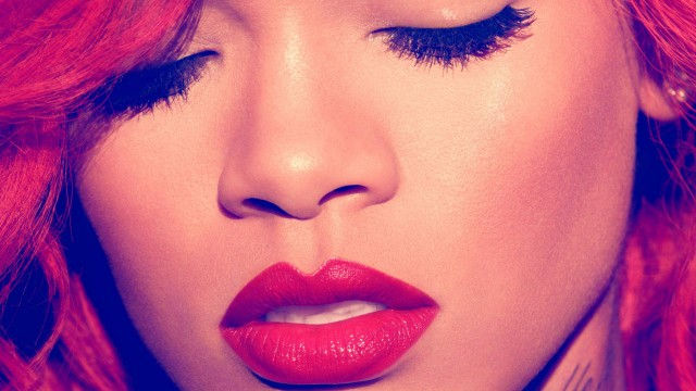 Rihanna. (Foto: AP Photo/Island Def Jam Music Group)