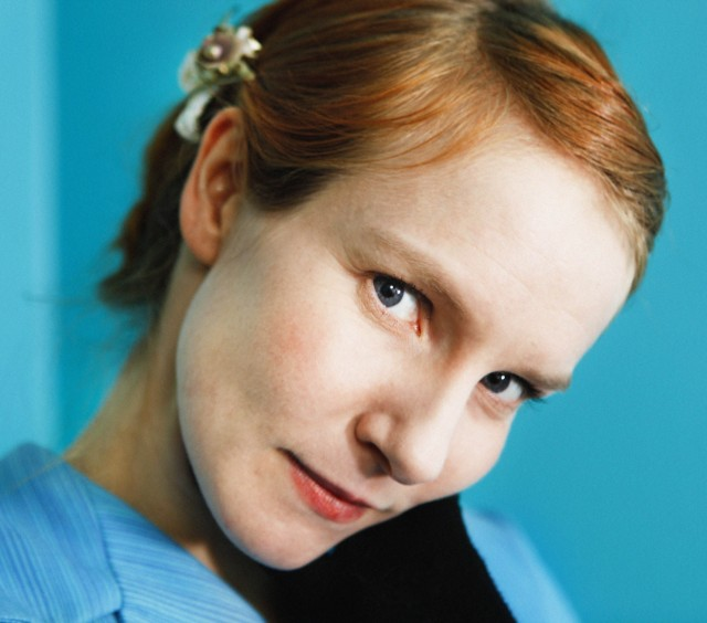 Anja (Promofoto: Jan Tomas Espedal)