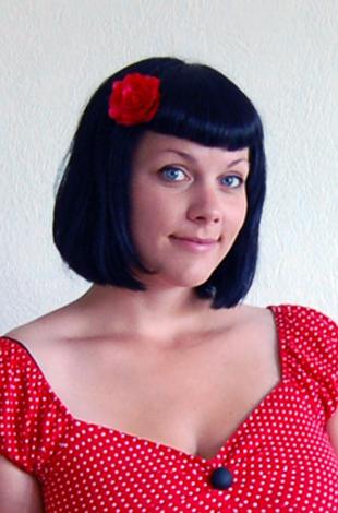 Ingrid Riddervold. (Foto: Privat)