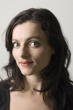 Maja Ratkje er en av artistene som gis ut hos Kassettkultur. (Foto: Erik Berg)