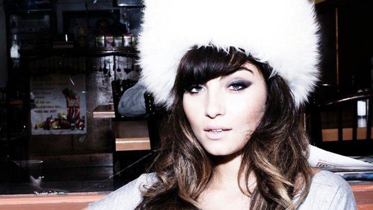 Yasmin (Foto: Promo)