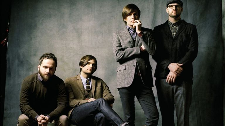 Anmeldt: Death Cab For Cutie – Codes And Keys