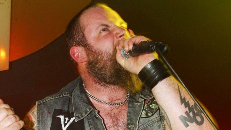 Her er Turbonegers nye vokalist, Tony Sylvester