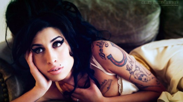 Smith hyller Winehouse