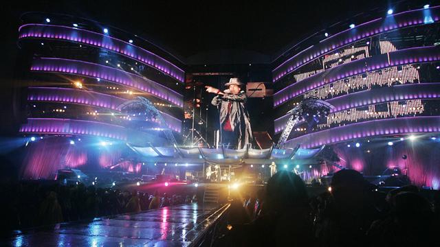 Rolling Stones sparte på lite under sin A Bigger Bang turne. (Foto: Paul Darrow, Reuters)