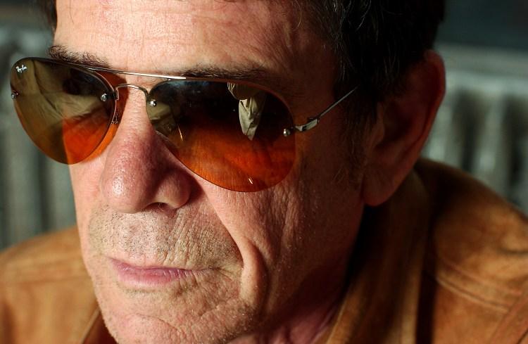 Lou Reed, The Velvet Underground (Foto: Scanpix)