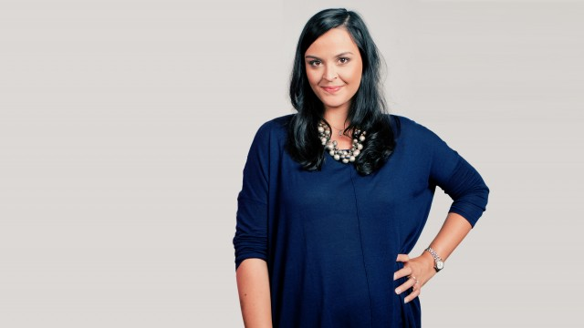 Aishath Afeef (Foto: Kim Erlandsen, NRK P3)