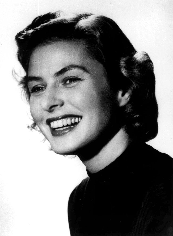 Ingrid Bergman var Joan of Arc, ifølge amerikanerne var hun en heks (Foto: Scanpix)
