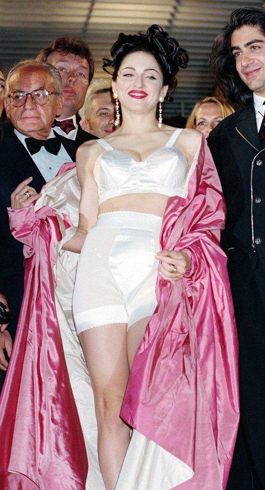 Madonna, 1991 (Foto: Scanpix)