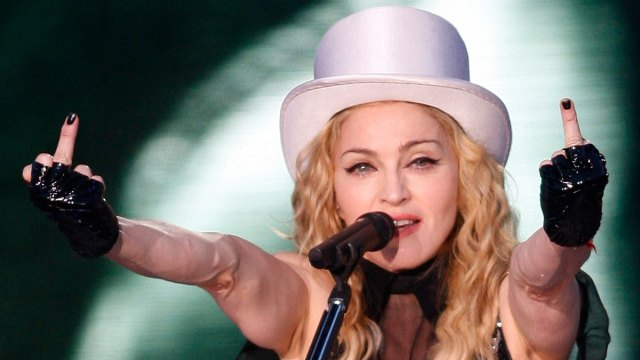 Madonna, 2009 (Foto: Scanpix)