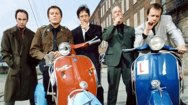 Guided By Voices. (Foto: Promo)