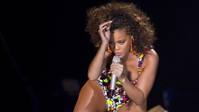 Rihanna. (Foto: Scanpix)