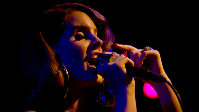 Lana Del Rey. (Foto: Scanpix)