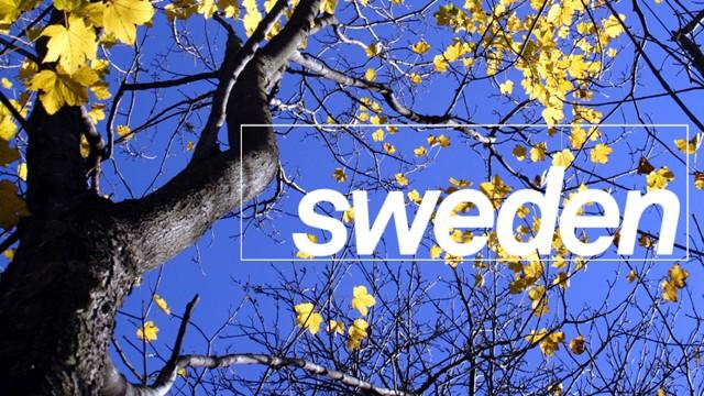 Sweden. (Foto: nrk.no/urort/Bilder/Sweden)