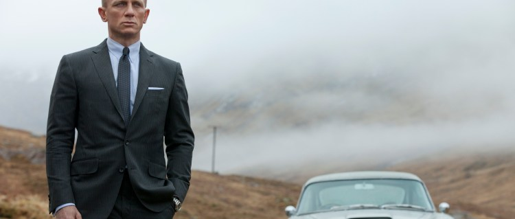 Rekordtal for «Skyfall»